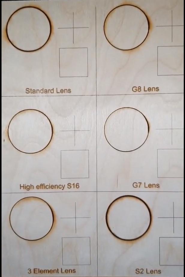 lentes-para-laser-de-diodo