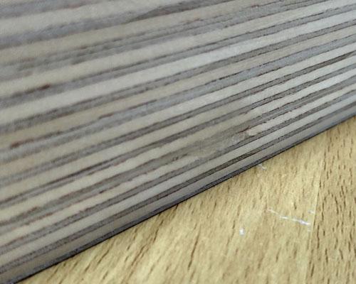 masilla para madera contrachapada lijada
