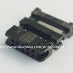 Conector IDC 10 pin
