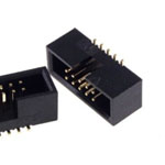 conector idc 1-27mm