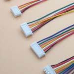 conector pcb jst xh hembra con cable