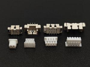 conectores para pcb electrónica