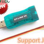 st-link v2 programmer