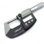 micrometro digital 0-25