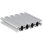perfil aluminio 20100