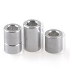separador redondo aluminio mediano
