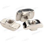 tnuts para perfil aluminio