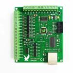 mach3 cnc ethernet controller bitsensor bsmc 14e