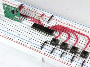 placas para prototipado en electrónica